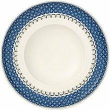 Villeroy & Boch Casale Blu Pastateller, 30 cm,