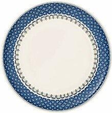 Villeroy & Boch Casale Blu Speiseteller, Premium