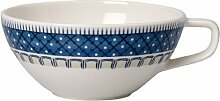 Villeroy & Boch Casale Blu Teetasse, 240 ml,