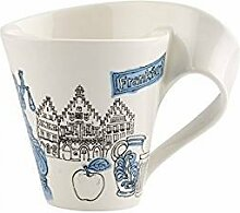 Villeroy & Boch Cities of the World Kaffeebecher