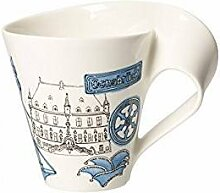Villeroy & Boch Cities of the World Kaffeebecher