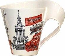 Villeroy & Boch Cities of The World Kaffeebecher,