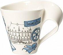 Villeroy & Boch Cities of The World Mug