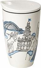 Villeroy & Boch Coffee to Go Becher NewWave Caffé Sydney