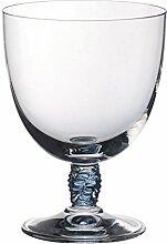 Villeroy & Boch Montauk Aqua großes Weinglas aus
