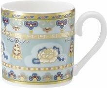 Villeroy & Boch Samarkand Aquamarin Espresso-Tasse