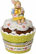 Villeroy Boch Spring Flower 1486066849 & Treat Cupcake Dekoration