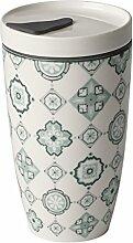 Villeroy & Boch To Go Jade Coffee-to-Go-Becher,