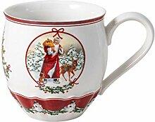 Villeroy & Boch Toys Fantasy Jumbobecher, Santa