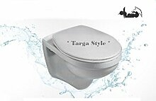 Villeroy&Boch Wand WC Omnia Targa Style + Haro WC