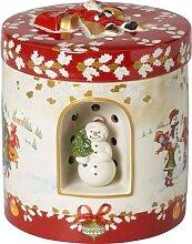 Villeroy & Boch Weihnachtsdeko Geschenkpaket