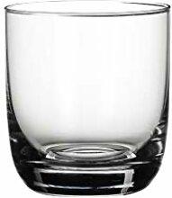 Villeroy und Boch La Divina Whiskybecher, Set