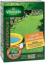 Vilmorin - Effiziente Rasen Bewässerung