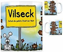 Vilseck Oberpfalz - Einfach die geilste Stadt der