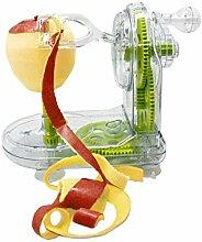 Vin Bouquet FIH 354 Apfelschäler, Grün