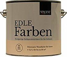 Vincent Edle Farben Feinmatte Wandfarbe innen 2,5