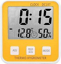 Vincrtnu Thermometer Home Indoor Baby Zimmer