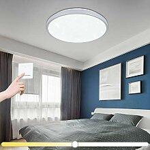 VINGO® 16W LED Deckenleuchte Farbwechsel