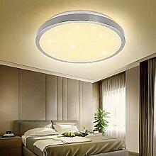 VINGO® 16W LED Deckenleuchte Warmweiß