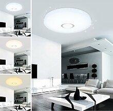VINGO 16W LED Farbwechsel Esszimmer Deckenleuchte