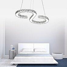 VINGO® 36w LED Kronleuchter Deckenleuchte