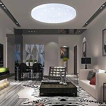 VINGO®50W LED Deckenleuchte Kaltweiß