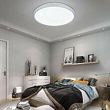 VINGO® 50W LED Deckenleuchte kaltWeiß