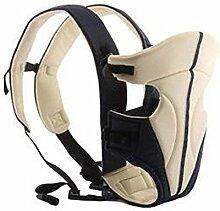 VINGO® Babytragetuch Rückentrage Bauchtrage
