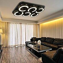 VINGO® LED 72w Wand-Deckenleuchte Geschäft