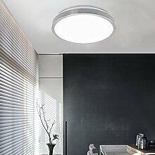 VINGO® LED Deckenleuchte Wohnzimmerlampe
