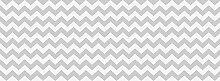 viniliko Teppich Chevron, Vinyl, grau, 66x 180x 3cm
