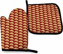 Vinkde Croissant Farbe von Conures Küchenofen