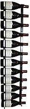 Vino Wall Rack - Weinregal für 1x12 Flaschen -