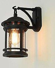 Vintage Aussenleuchte Wand-Aussenlampe Wandleuchte