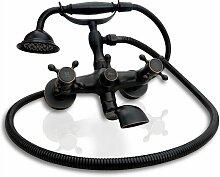 Vintage Bad Wasserhahn Mixer Bad Wasserhahn Retro