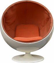 Vintage Ball Chair von Eero Aarnio