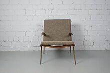 Vintage Boomerang Stuhl von Peter Hvidt & Orla