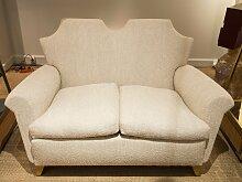 Vintage Bouclé Sofa