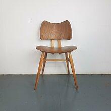 Vintage Butterfly Chair von Lucian Ercolani für