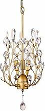 Vintage Chandeliercrystal Palace Deckenleuchte,