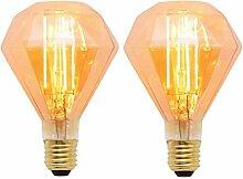 Vintage Edison 4W Dimmbare LED Filament Glühfaden