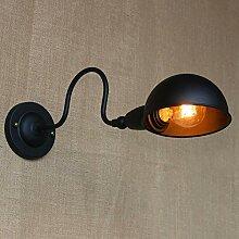 Vintage Einfache Wandleuchte Lampe Wandbeleuchtung