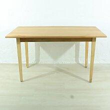 Vintage Esstisch aus Buchholz