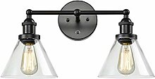 Vintage Industrial Wandleuchte Rustikale Wandlampe