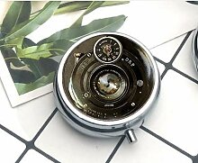 Vintage Kamera-Schlüsselanhänger,