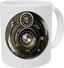 Vintage-Kamera-Schlüsselanhänger,