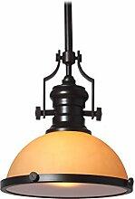 Vintage Lampe Bar Beleuchtung Küchenlampe Retro