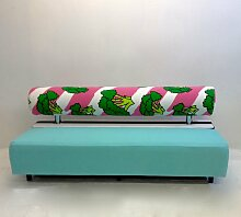 Vintage Pop Sofa, 1980er
