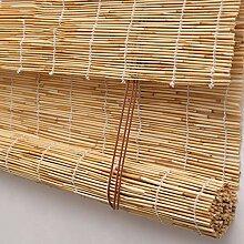 Vintage Reed Rolladen,Verdunkelungs- / Staubdichte