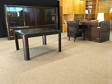 Vintage Schreibtisch, Stuhl und Tisch von Bruno